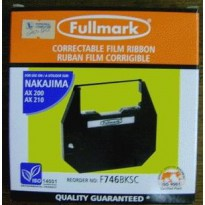 Fullmark F746BKSC - Compatible For Nakajima AX 200 and AX 210