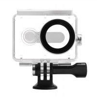 [Xiaomi] Underwater Waterproof Case Original 40m for Xiaomi Yi Sports Camera