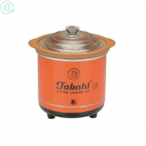 Limited Takahi Slow Cooker 0.7 Liter - Red Fk141