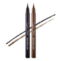 [Etude House] Super Slim Proof Brush Liner