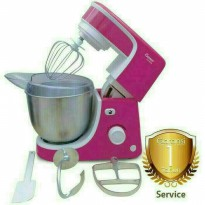 Promo Cosmos Stand Mixer CM9000 - Pink Tn4818