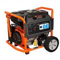 [Hargen] Genset Portable Hargen HGB 7500 EW1 00W Full Power Low Noise Best Value Terbaik