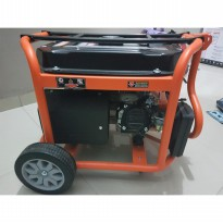 [Hargen] Genset Portable Hargen HGB 2500 RW1 2500W Full Power Low Noise Best Value Terbaik