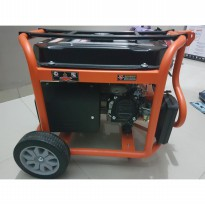 [Hargen] Genset Portable Hargen HGB 2500 EW1 2500W Full Power Low Noise Best Value Terbaik