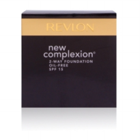 Revlon New Complexion 2-Way Foundation