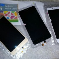 LCD 1set Touchscreen Xiaomi Redmi Note 4 (CPU Mediatek) (ORIGINAL)