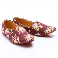 5 Pilihan Dr.Kevin Women Canvas Shoes