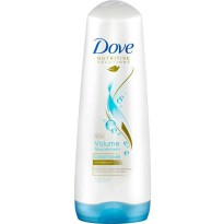 Dove Conditioner Volume Nourishment 160 ml
