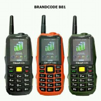 Brandcode B81 [ HP PowerBank ]