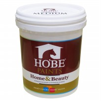 Hobe Paint Medium 5Kg, Cat Dinding Rumah Tahan Lama Awet