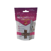Snack Healthy Bites Urinary Care 65r, Snack Kucing