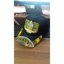 TOPI IMPORT USN (NAVY)