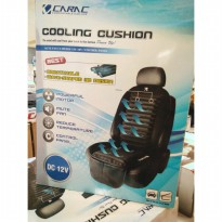 Car Seat Cover COOLING CUSHION CARAC DC 12V