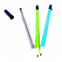 [1+1]Buy1Get1 Smart Pencil Wrote Continuously Without Cutting and Pressing / Pensil