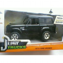 JADA JUST TRUCK FORD BRONCO 1/32