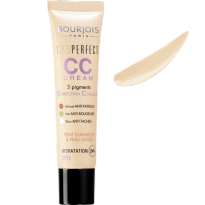 Bourjois 123 Perfect CC Cream 3 Pigme #32 Beige Clair