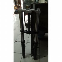 Shock Depan BYSON Complete High Quality