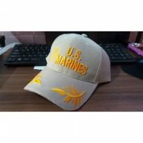 TOPI US MARINES