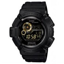[CASIO] G-SHOCK | MUDMAN | G-9300GB-1 | 100% AUTHENTIC | ORIGINAL BRANDED