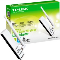 USB WiFi Wireless Adapter / Adaptor TP-Link TL-WN722N