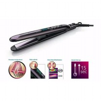 New Catok Rambut Philips HP8339  Hair Straightner HP 8339 Zn5397
