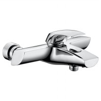 AER Kran Bathtub Shower Panas Dingin Mixer Faucet XGNR-C290-BS