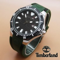 Timberland Rubber (Green Silver)