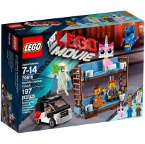 Lego 70818 Double-Decker Couch