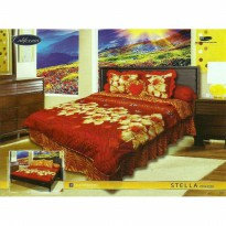 New Bed Cover California Stella 180X200 / Spf 673