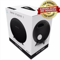 Speaker Bluetooth Harman Kardon Onyx Studio 3 Ori Garansi Resmi IMS