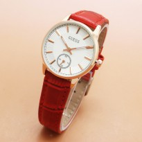 Guess Leather A (Red)