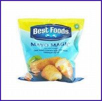 MAYO MAGIC BEST FOOD 1LTR