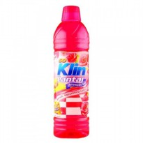Soklin Floor Cleaner Botol Merah 900ml
