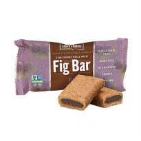 Natures Bakery Whole Wheat Fig Bar - Original 1 Pack