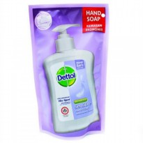 Dettol Hand Wash Pouch Sensitive 200ml
