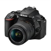 Nikon D5600 Kit 18-55mm VR Kamera DSLR