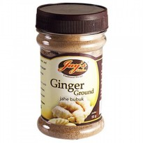 Jays Ginger Ground (Jahe Bubuk) 55g