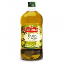 Bertolli Extra Virgin Olive Oil 2L