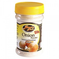 Jays Onion Powder (Bawang Bombay Bubuk) 90g
