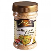 Jays Garlic Bread Seasoning (Bumbu Roti Bawang Putih) 85g