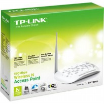 Wireless N Access Point TL-WA701ND TP-LINK 150Mbps