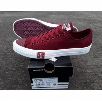 converse low undefeated port royale