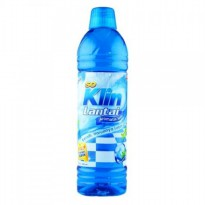 Soklin Floor Cleaner Botol Biru 900ml