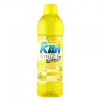 Soklin Floor Cleaner Botol Kuning 900ml