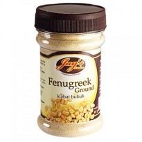 Jays Fenugreek Ground (Klabat Bubuk) 65g