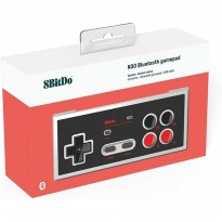 Nintendo Switch 8BitDo N30 Bluetooth Gamepad