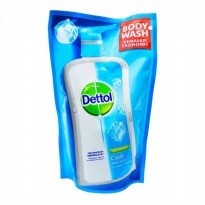 Dettol Body Wash Pouch Cool 450ml