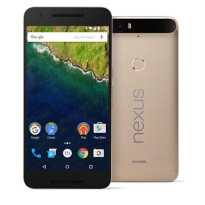 Huawei Nexus 6P - 128GB - Gold