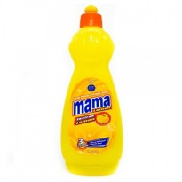 Mama Lemon Botol 750ML