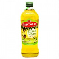Bertolli Extra Light Olive Oil 1L
